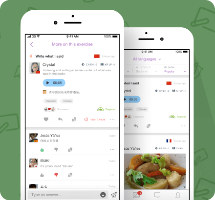 Say hello to our newest app, Language Pal! | Hello Pal